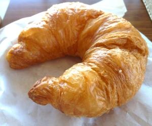 BrezelBar Croissant
