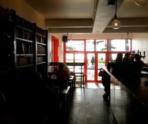 Inside Hemingway's