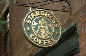 Starbucks avoiding tax